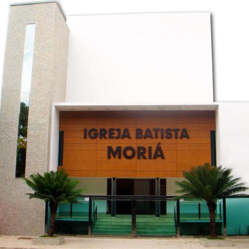 Igreja Batista Moriá's avatar