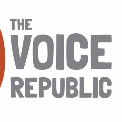 TheVoiceRepublic's avatar
