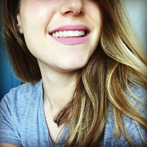 Julia Catz's avatar
