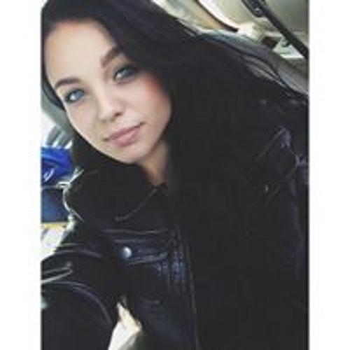 Hannah Berryman's avatar