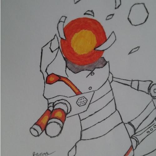 Chillbot 17's avatar