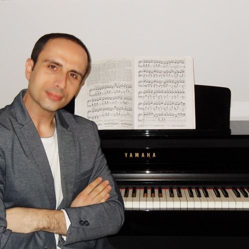 Rossano Torre Pianist's avatar