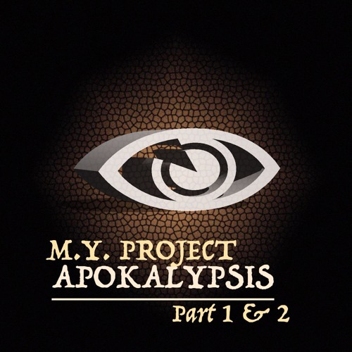 M.Y. PROJECT (darkpsy)'s avatar