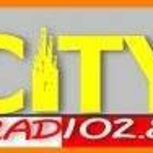 Radio City 102.8 Fm Katerini's avatar