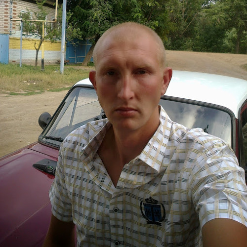 Mihail Churzin's avatar