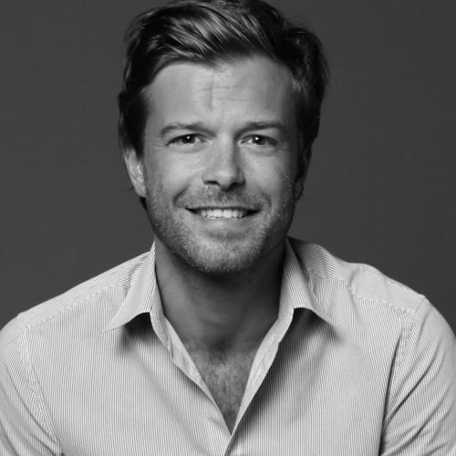 Simon Bratt's avatar