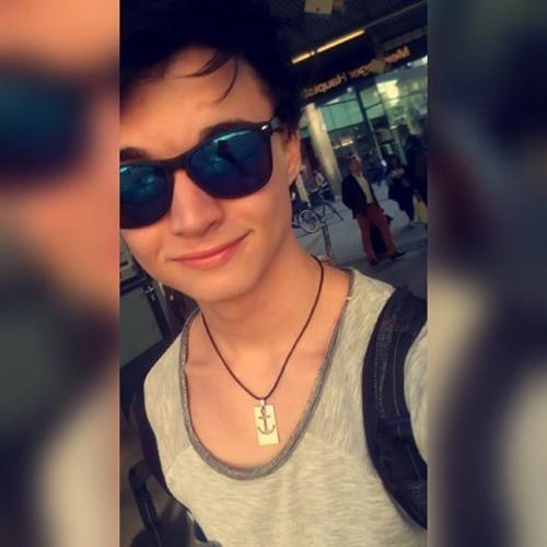 Stephan Hammer's avatar