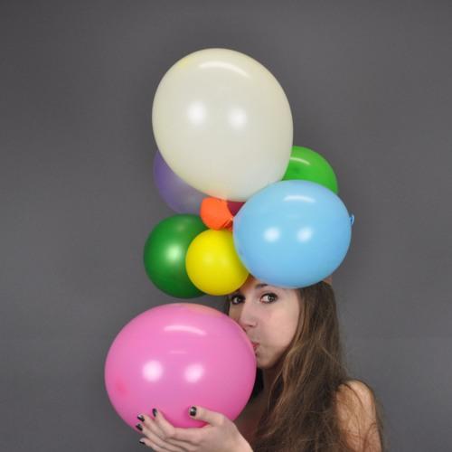 Sarah Shamloo (OCTOPUS)'s avatar