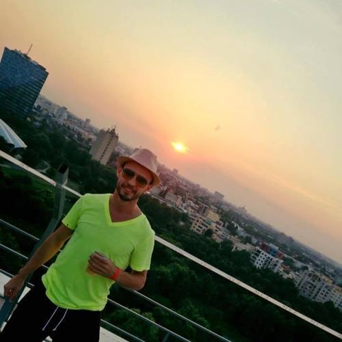 Bogdan Dinca's avatar
