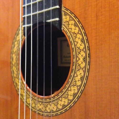 James Cline Classical Guitar's avatar