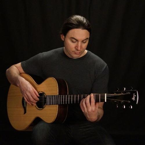 Peter Ciluzzi's avatar