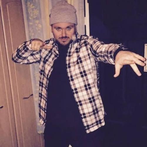 Brian Mac Mahon's avatar