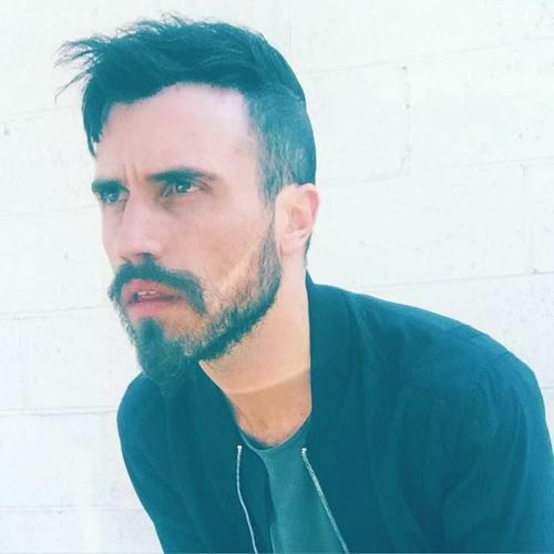 Tyler Glenn's avatar