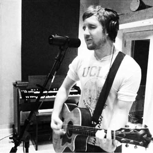Luke Cunningham's avatar