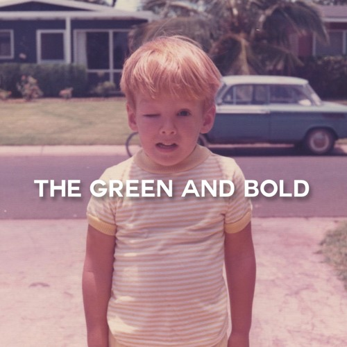The Green and Bold's avatar
