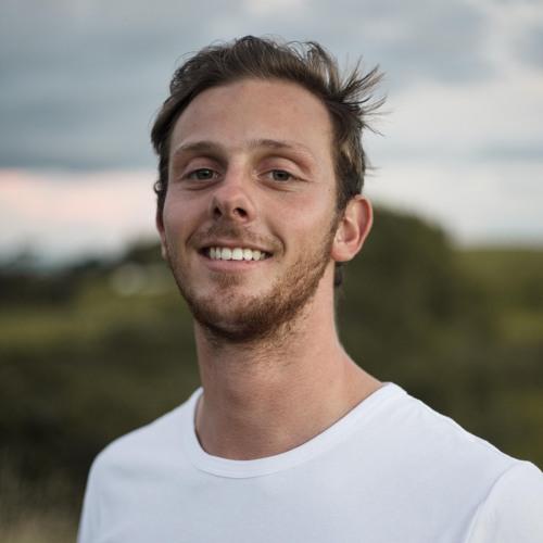 Samson Mulholland's avatar
