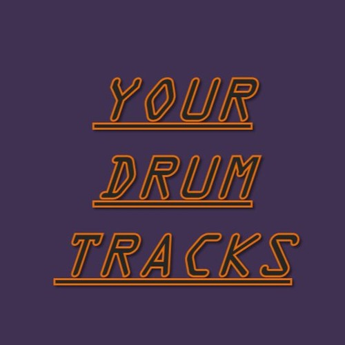Your Drum Tracks's avatar