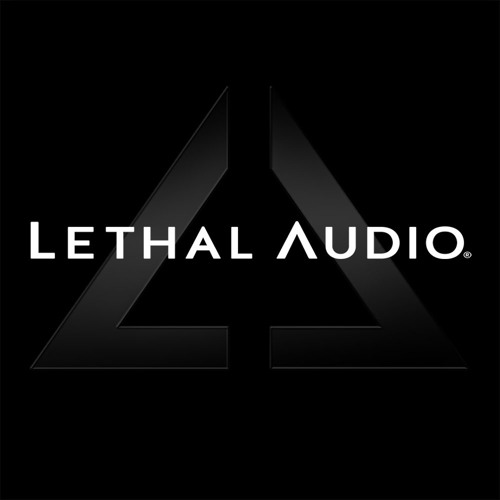 Lethal Audio's avatar