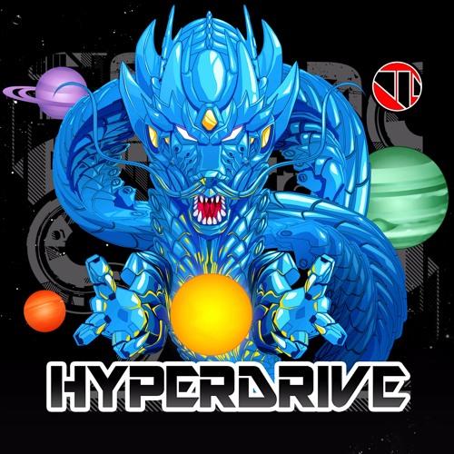 Hyperdrive Recordings's avatar