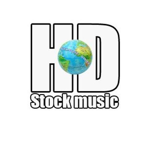 Stock music's avatar
