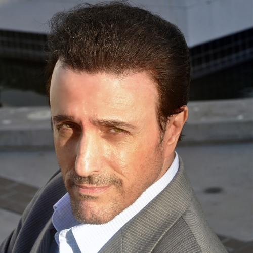 Patrick Basile's avatar