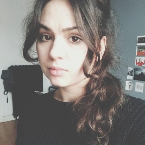 Magda Mierzejewska's avatar