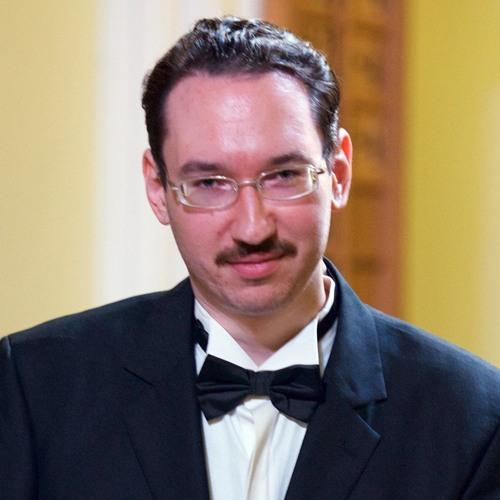 Иван Лебедев's avatar