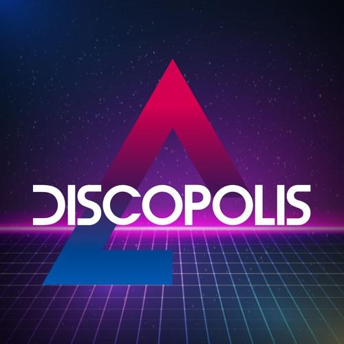 Discopolis's avatar