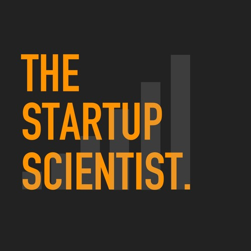 Startup Scientist podcast's avatar