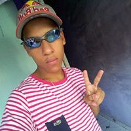 Felipe Santos's avatar