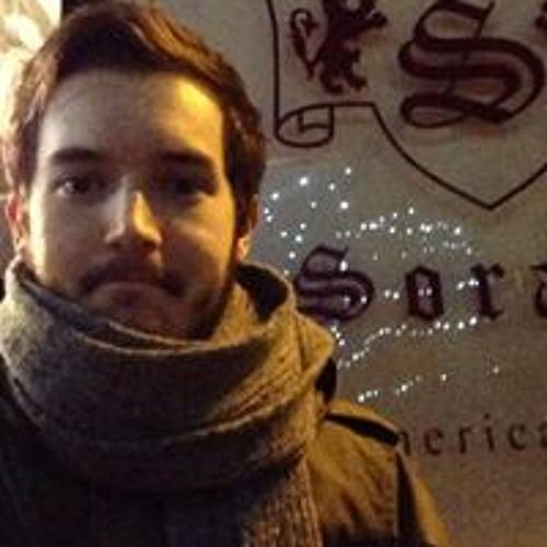 Francesco Tonizzo's avatar