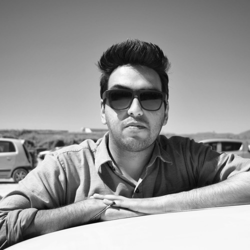 Hamza Qazi's avatar