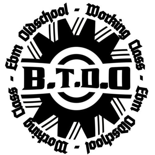 B.T.D.O. - Electro Body Moonstomp