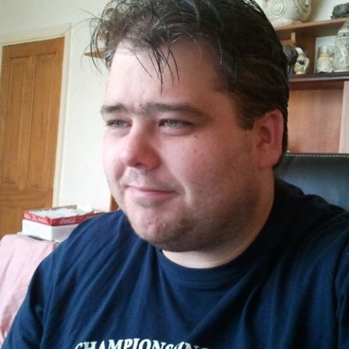 John-Paul Porada's avatar
