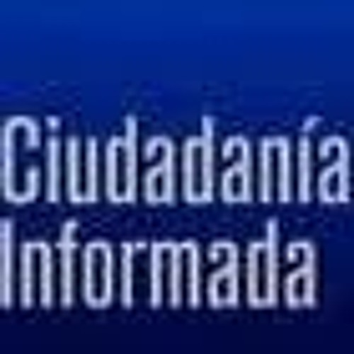 Ciudadanía Informada's avatar