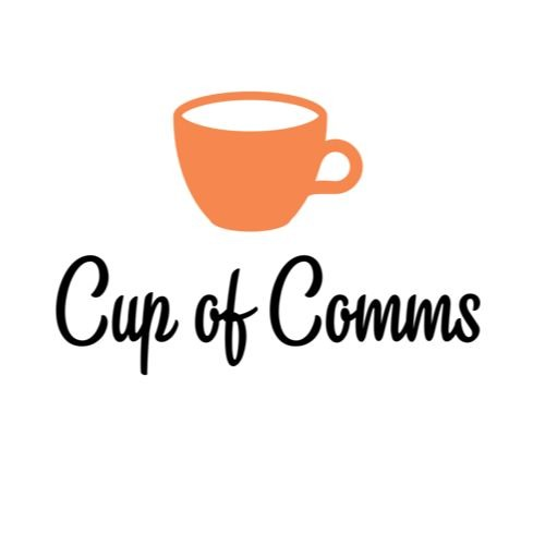 Cup of Comms Podcast's avatar