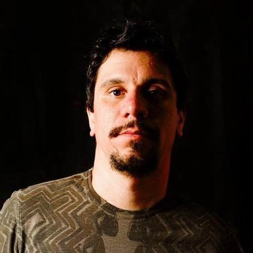 Nikk Gutierrez's avatar
