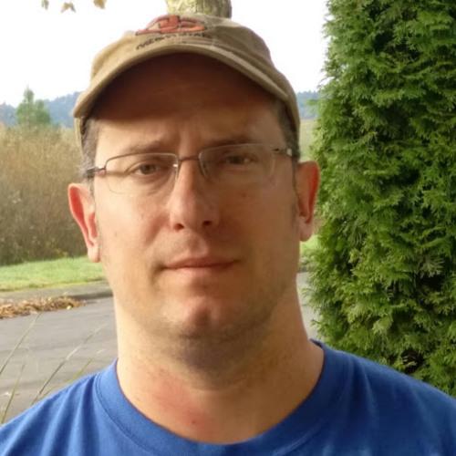 Sean Burgett's avatar