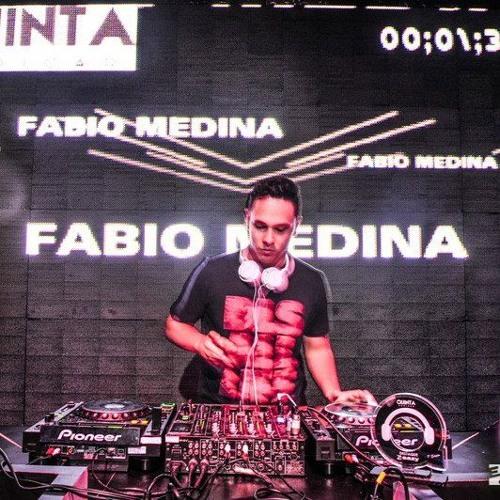 Deejay Fabio Medina's avatar