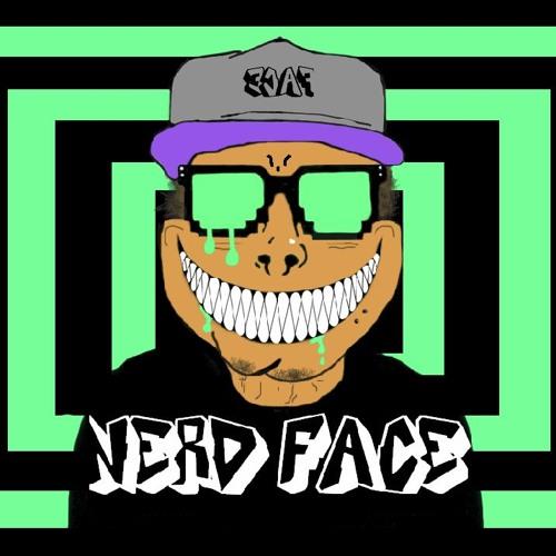 Nerd Face's avatar