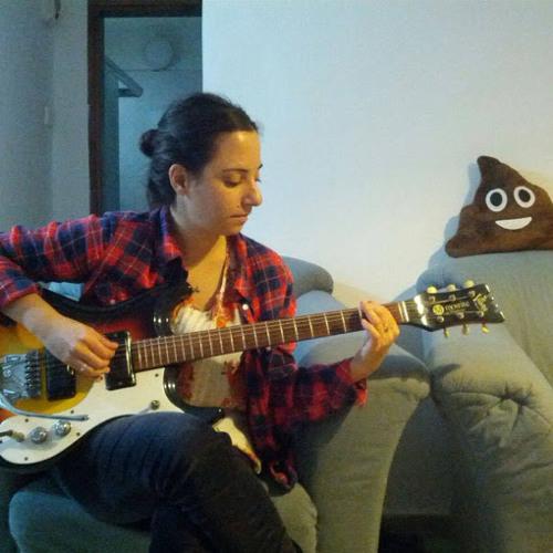 Shiri Ariely's avatar