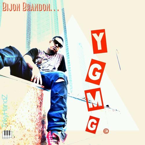 BIJON BRANDON's avatar
