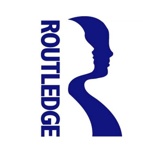 Routledge's avatar