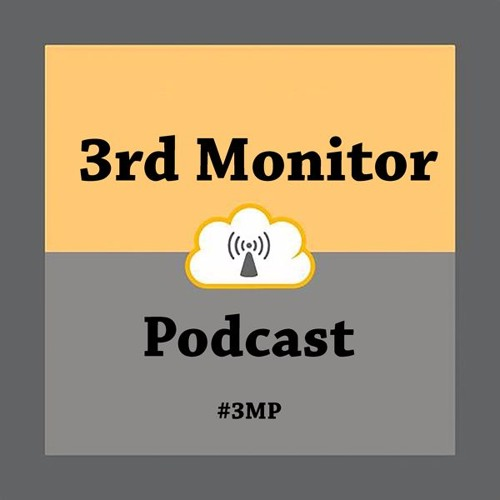 The 3rd Monitor Podcast's avatar