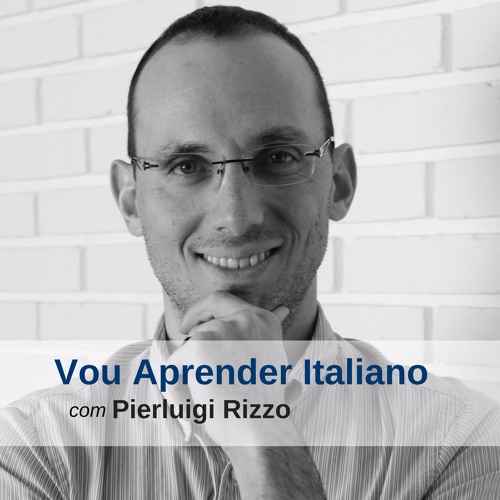 Pierluigi - Vou Aprender Italiano's avatar