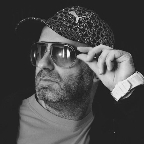 DJ PANTELIS's avatar