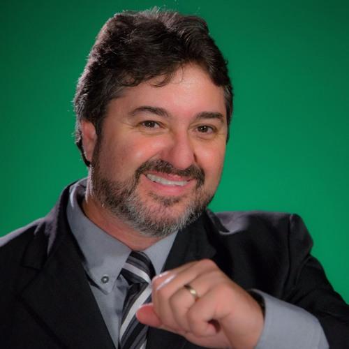 Alexandre Carlsson Cury's avatar