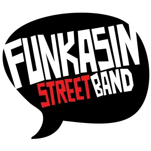 Funkasin Street Band's avatar
