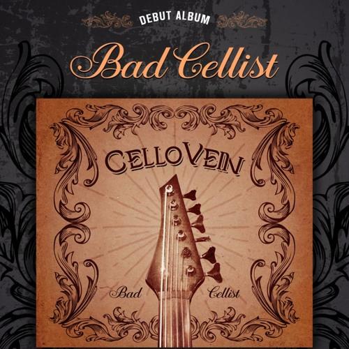 CelloVein's avatar