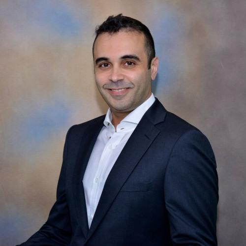 Moe Ibrahim's avatar